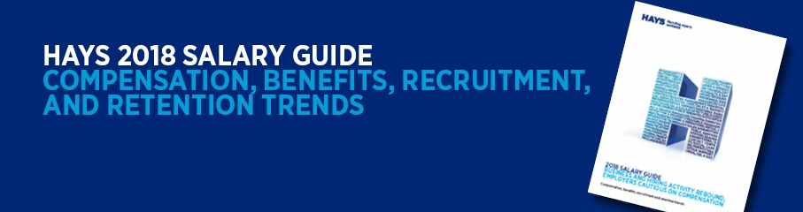 Compensation, benefits, recruitment, and retention trends