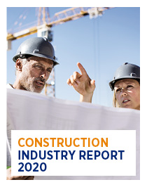 Construction Industry Report 2020